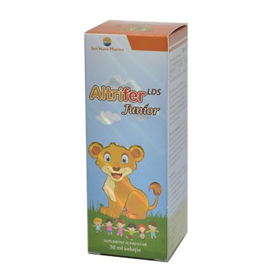 Altrifer LDS junior 30ml