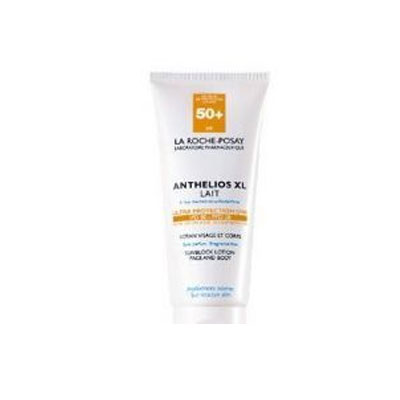 Anthelios Lapte de Corp FPS 50 300ml