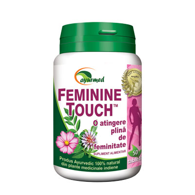Ayurmed Feminine Touch tablete