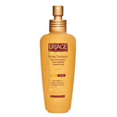 Uriage Brume Thermale Autobronzante 125ml