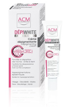 Depiwhite Advanced crema 40ml