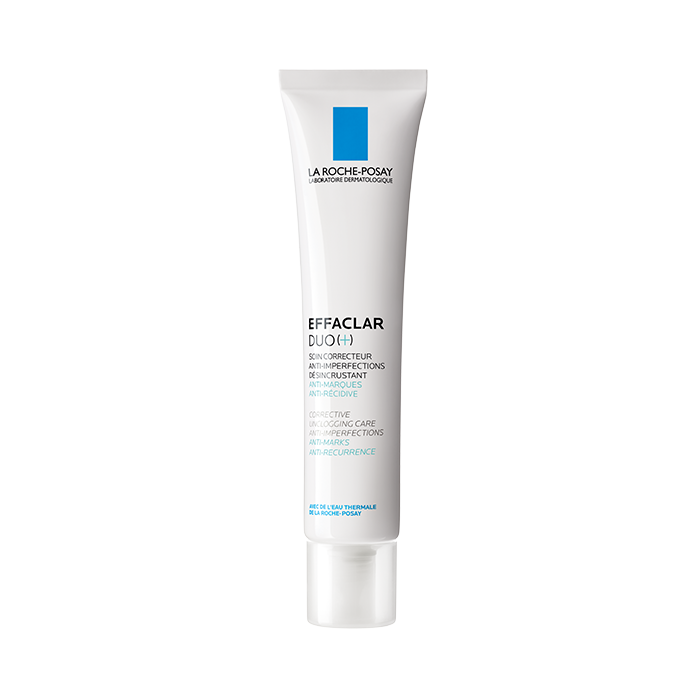 Effaclar Duo (+) tratament antiimperfectiuni