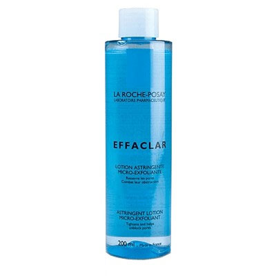 Effaclar Gel Spumant Purifiant 200ml