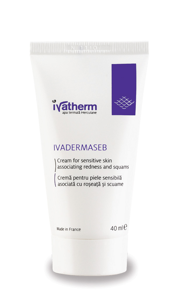 Ivatherm Ivadermaseb 40ml