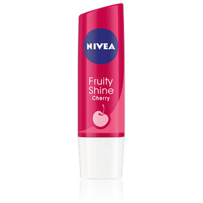 NIVEA Lip Care Cherry x 4,8g