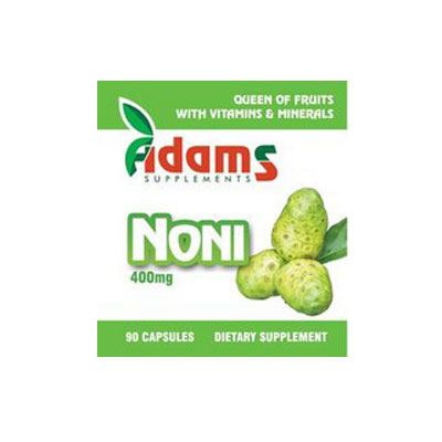 Adams Noni 400MG
