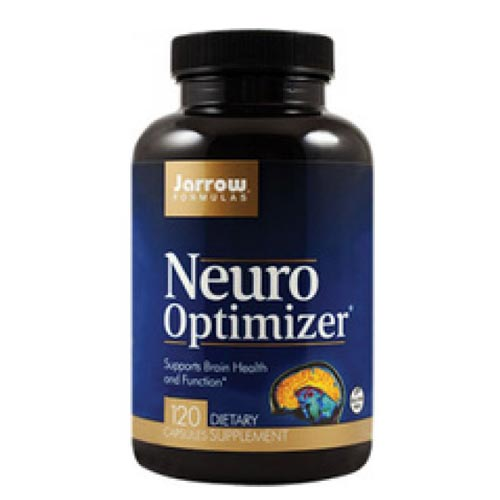 Neuro Optimizer x 120cps Jarrow