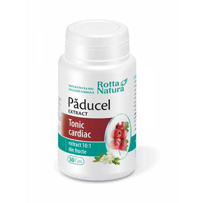 PADUCEL EXTRACT 30CPS
