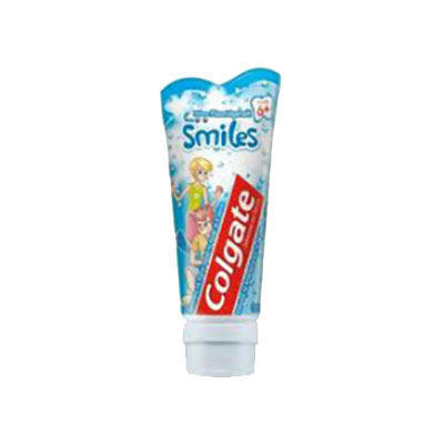 COLGATE Smiles copii 0-6ani x 50ml