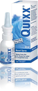 Quixx spray nazal 30ml