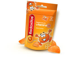 Redoxon Junior Vitamina C - Redoxitos