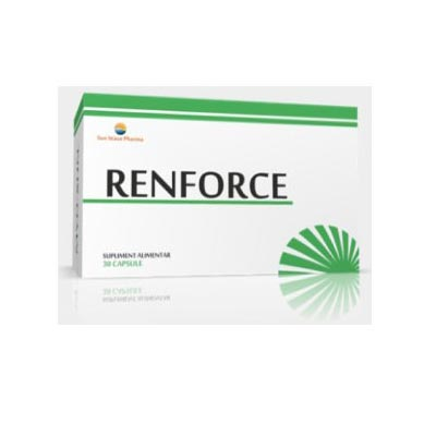 Renforce x 30cps Sun Wave