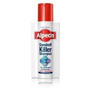 Alpecin Sampon Schuppen Killer x 250ml
