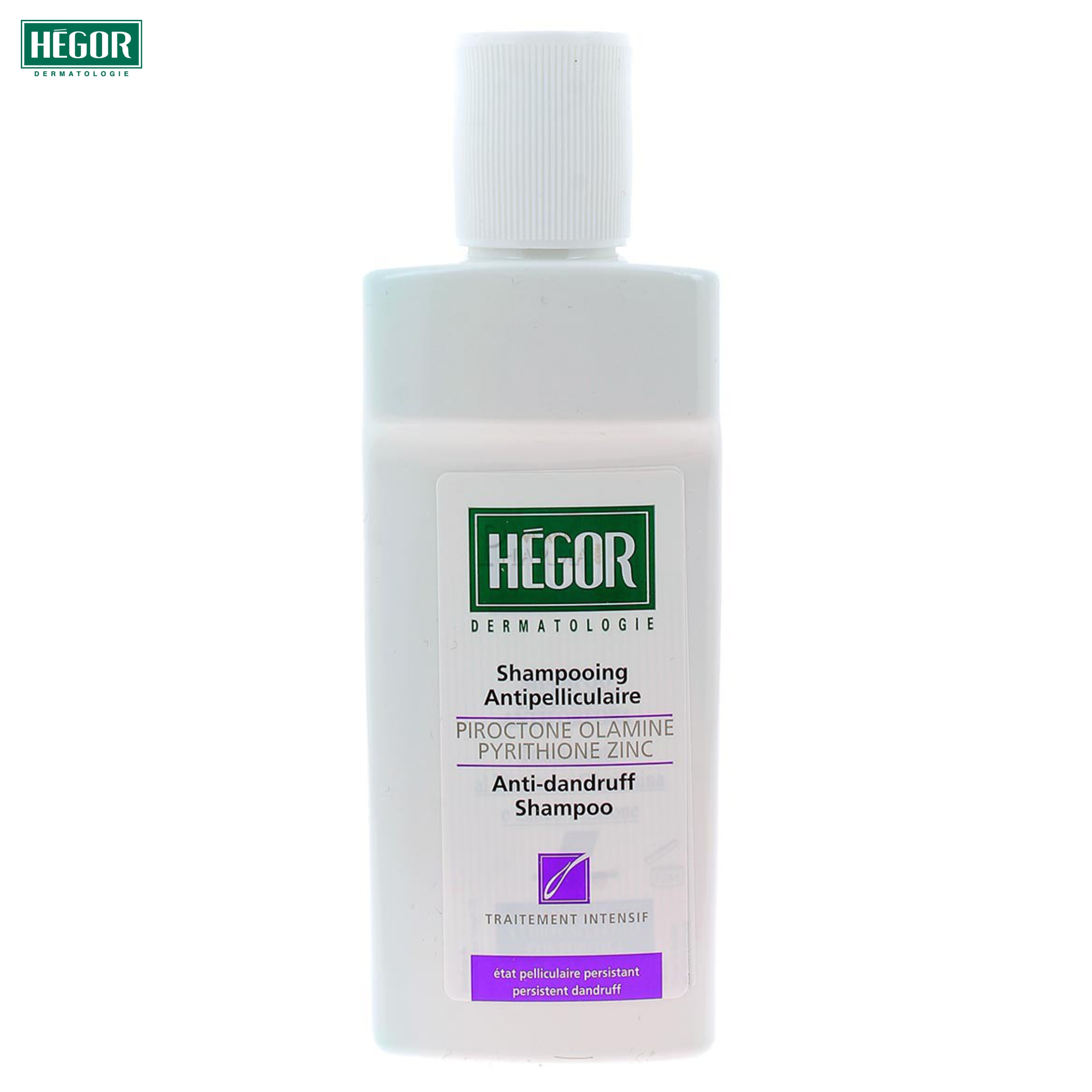Hegor Sampon antimatreata cu Procton Olamina 150ml