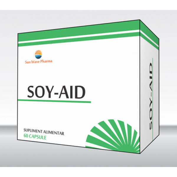 Soy-Aid x 60cps Sun Wave