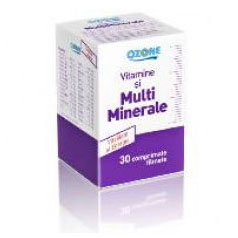 Vitamine si Multiminerale