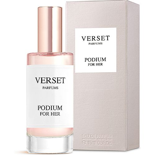 Podium for Her 15ml Eau de Parfum