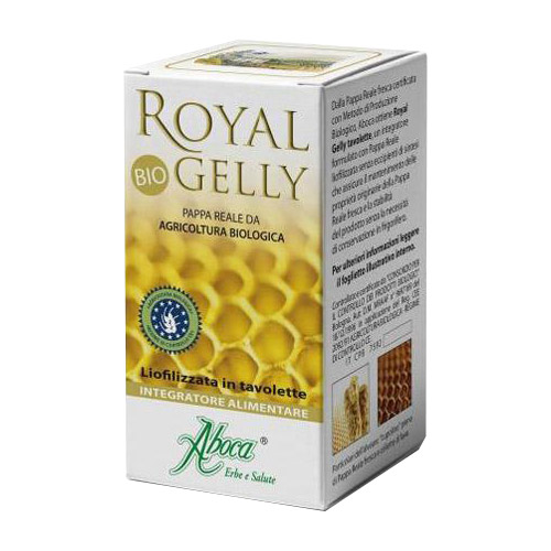 Aboca Royal Gelly 40 cps