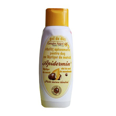 GEL DUS APIDERMALIV 250ML