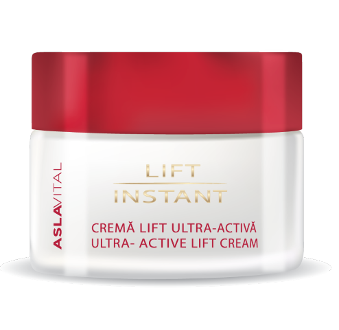 Aslavital Crema lift ultra-activa 50ml