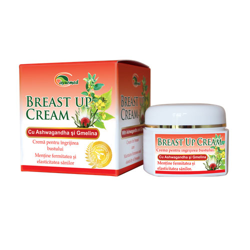 Ayurmed Breast Up Cream 40gr