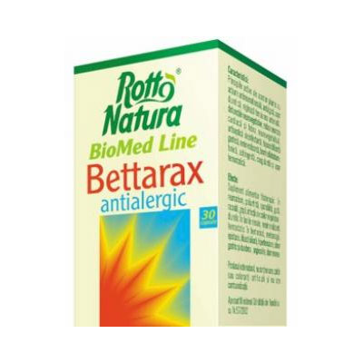 Bettarax