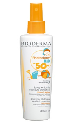 Photoderm Kid spray SPF50+ 200ml