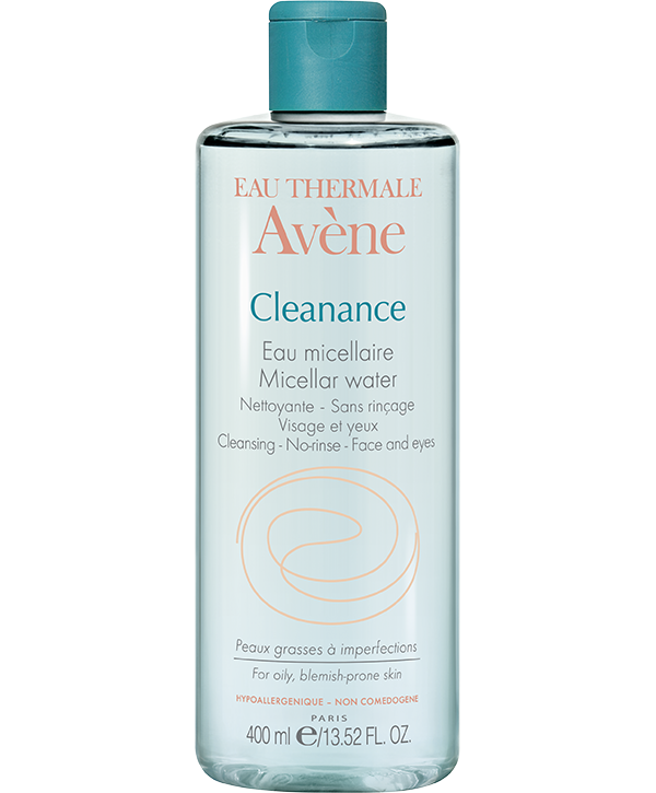 Cleanance Apa micelara 400ml