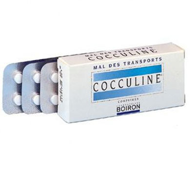 Cocculine*30cpr
