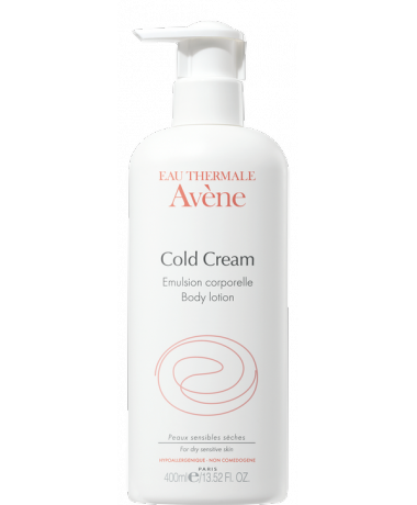 Cold cream lapte corp 400ml