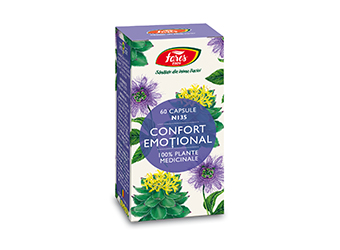 Confort emotional N135 capsule (Fares)