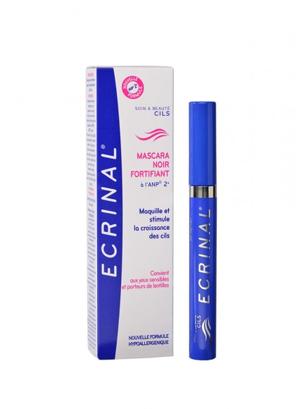 ASEPTA Ecrinal Mascara 7ml
