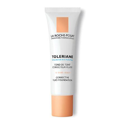 LA ROCHE-POSAY Tol fond ten fluid11x30ml