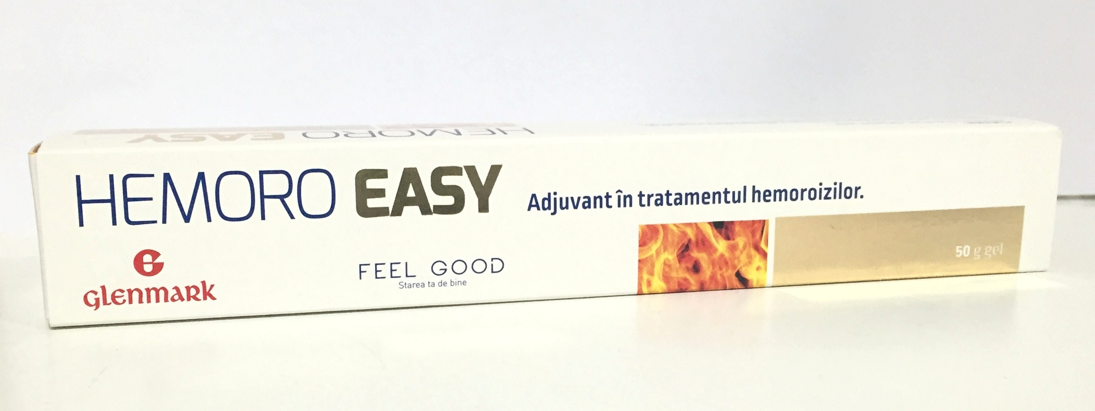 HemoroEasy gel 50g