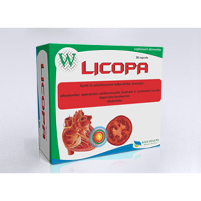 Licopa *30cps