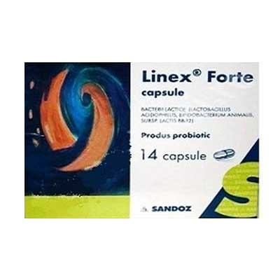 Linex Forte 14 cps