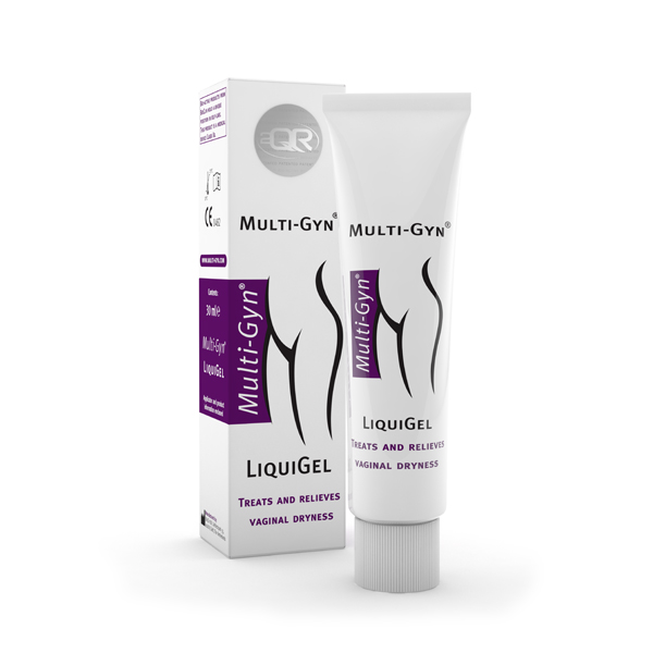Bioclin Multi-Gyn Liquigel 30ml