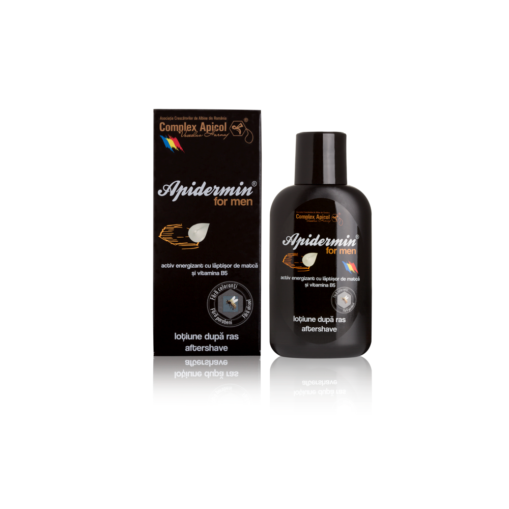 Apidermin for Men Lotiune dupa ras 100ml
