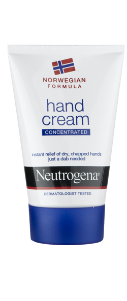 Neutrogena Crema maini neparfumata 75 ml