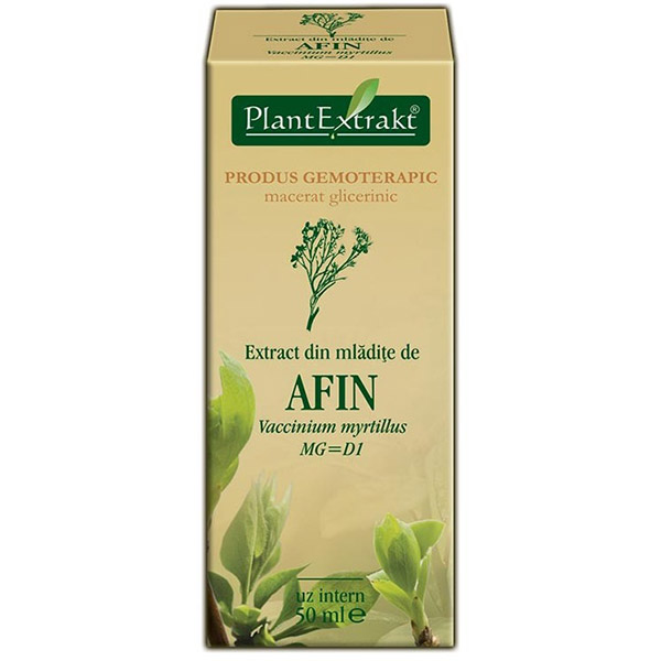 PlantExtract Extract afin 50 ml