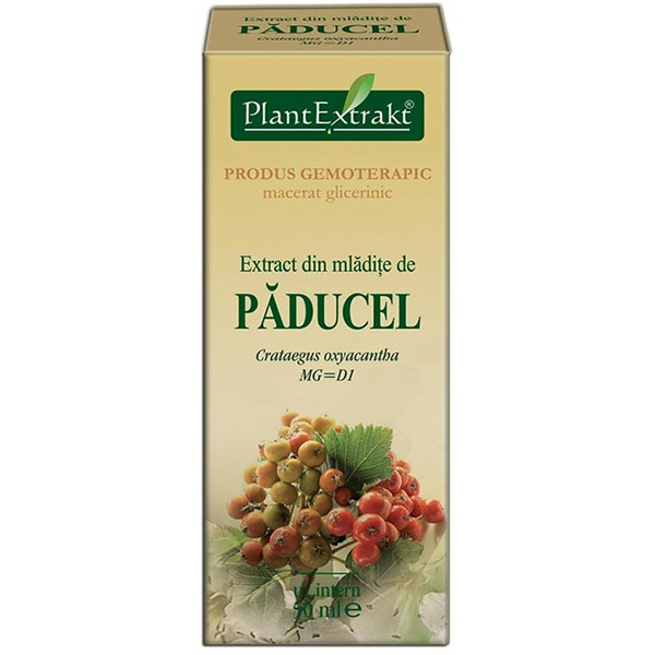 PlantExtrakt Extract paducel 50 ml
