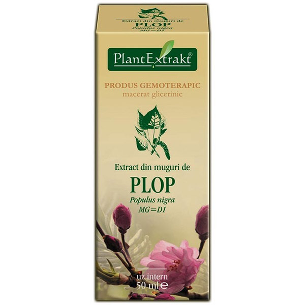 PlantExtract Extract plop 50 ml
