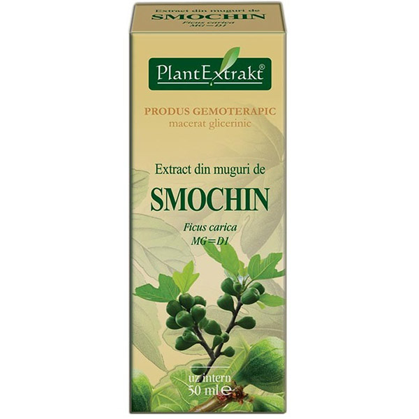 PlantExtract Extract smochin 50 ml