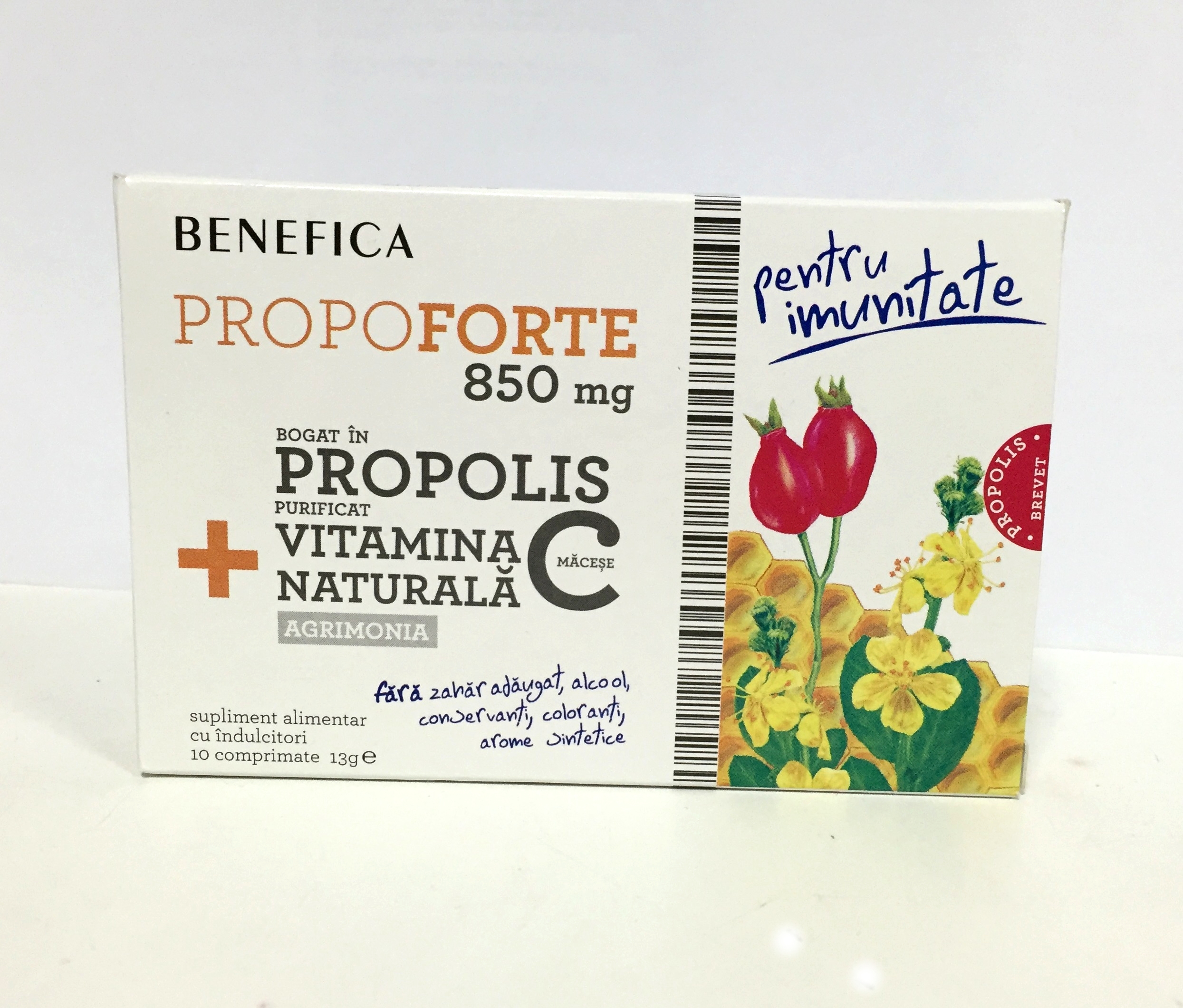 Propoforte 850 mg Benefica