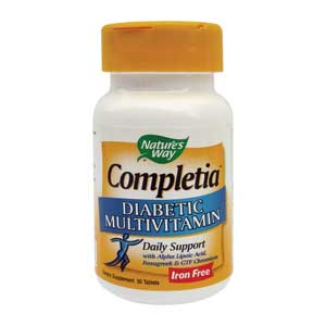 Completia Diabetic