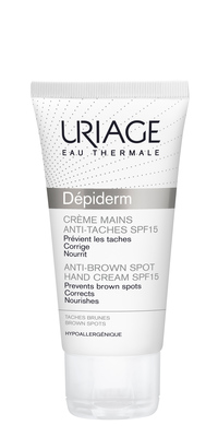 Uriage Depiderm crema de maini anti-pete 50ml