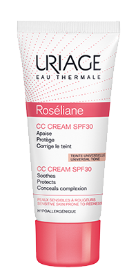 Uriage Roseliane crema CC SPF30 40ml