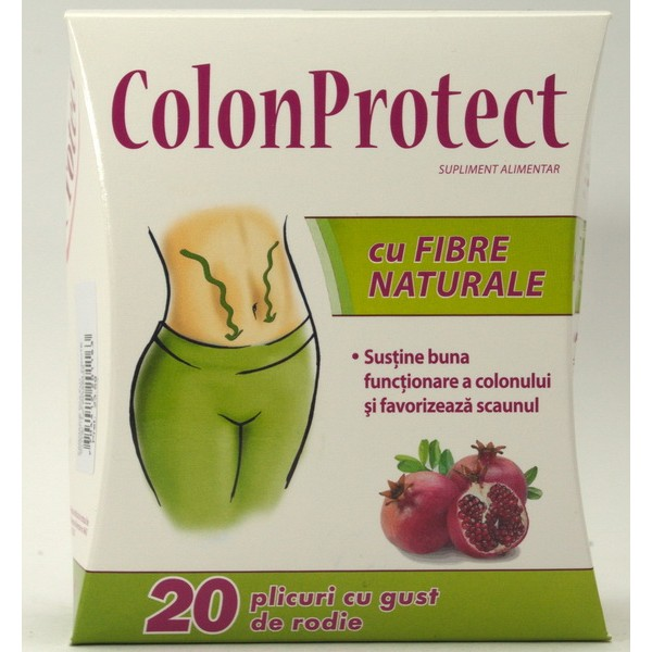 Zdrovit ColonProtect x 20pl