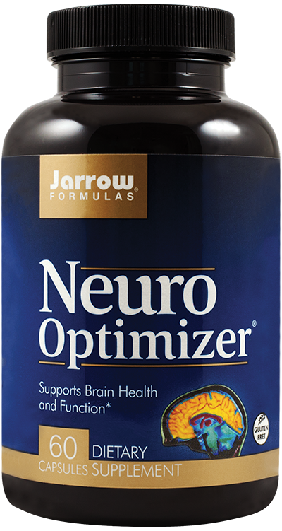 Neuro Optimizer 60 capsule Jarrow