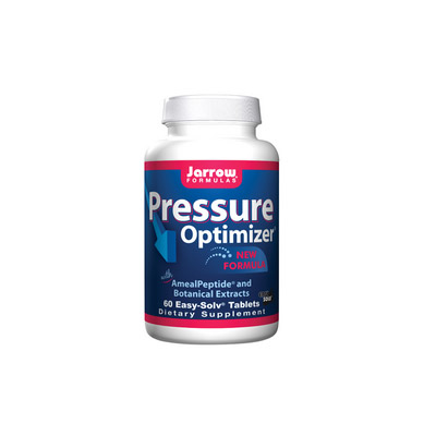 Pressure Optimizer